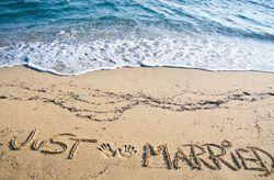 16 ideas para un matrimonio con temática navy