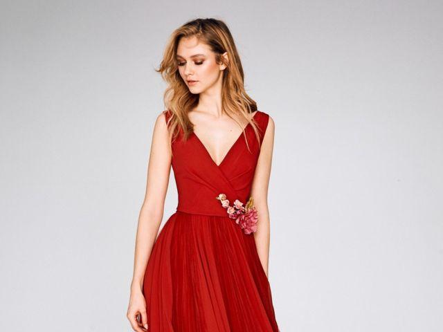 78caea83a2 70 vestidos rojos para lucir perfecta como invitada