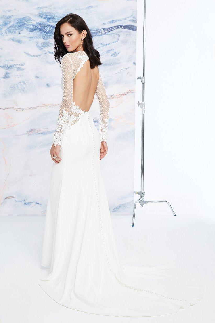 162cada29 10 tendencias en vestidos de novia que tienes que ver si te casas el ...