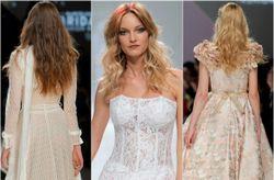 Tendencias en peinados de novia para 2017