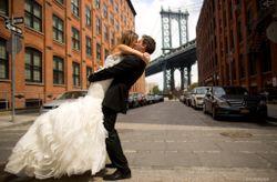 Fotograf�as de matrimonio en Nueva York