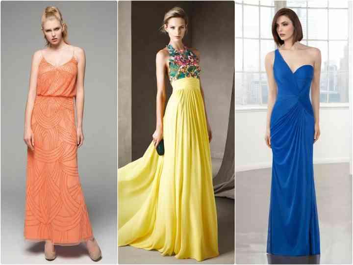 busca lo último mejor coleccion nueva llegada 30 propuestas de vestidos para invitadas a matrimonios de verano