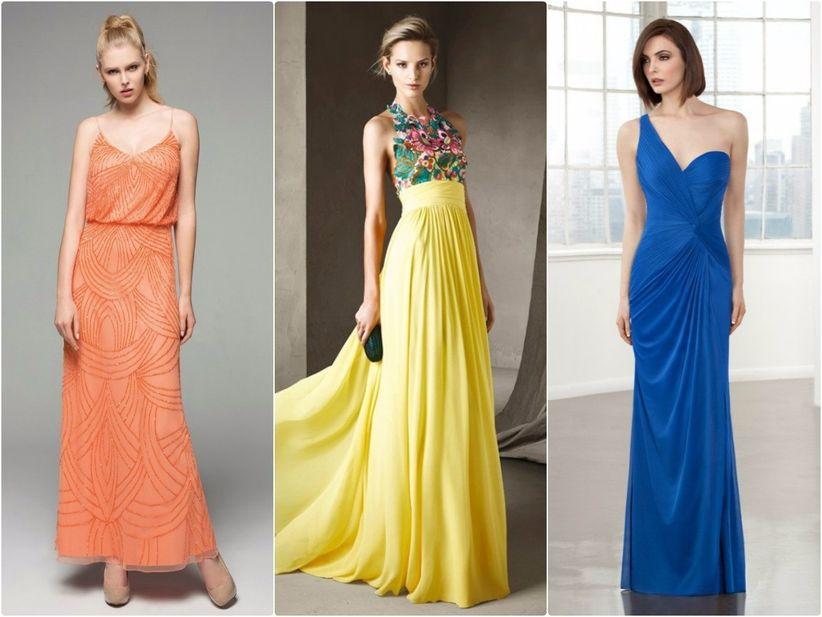 1e9a1fa71 30 propuestas de vestidos para invitadas a matrimonios de verano