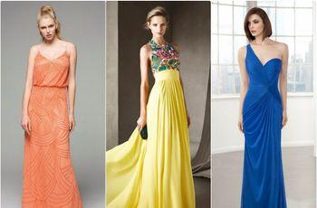 30 propuestas de vestidos para invitadas a matrimonios de verano 0edbd47f3b87