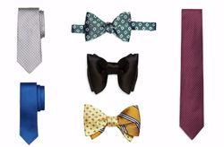 30 corbatas y humitas para los novios m�s glamurosos