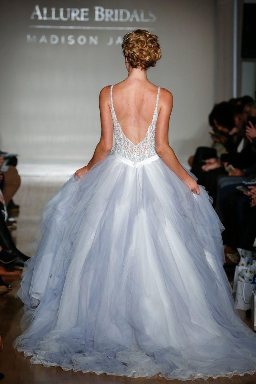 Pretty Vestidos De Novia Para Bajitas Ideas - Wedding Ideas ...
