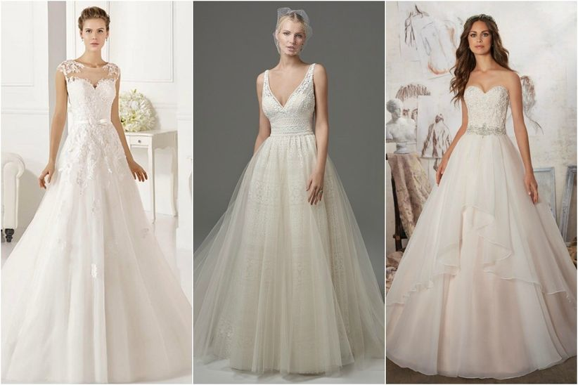 Ivanka Trump Wedding Dress 31 Fancy