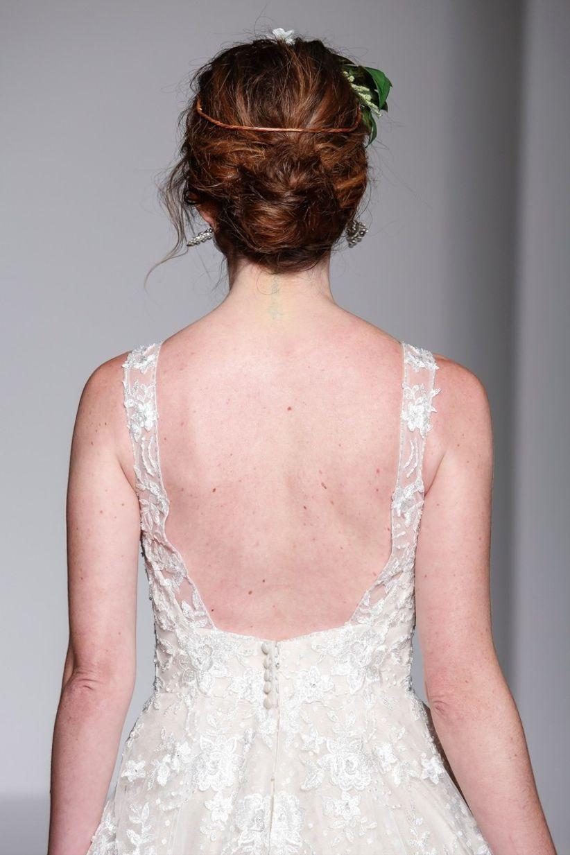 98 peinados de novia que marcan tendencia