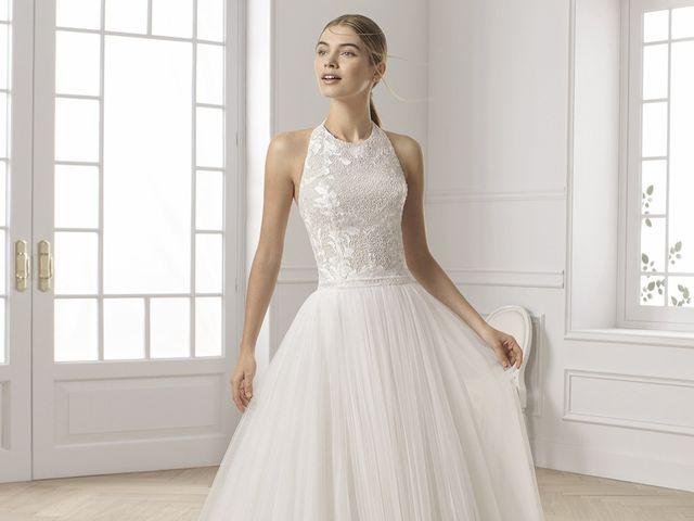 65 vestidos de novias plisados para inspirarte y encontrar el indicado