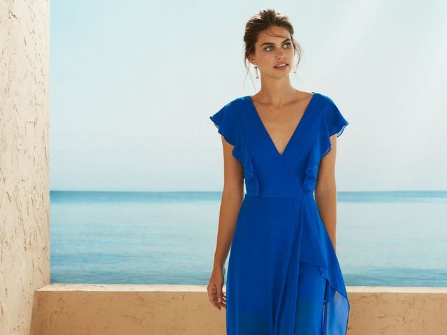 40 vestidos de fiesta sencillos para asistir a un matrimonio informal