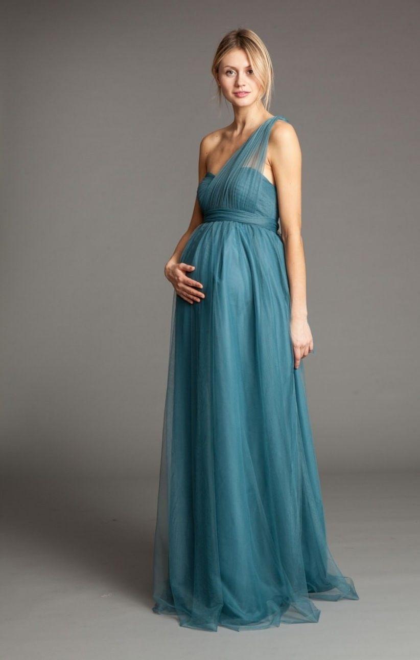 bf3b9387a Vestidos de fiesta para embarazadas chile – Vestidos largos
