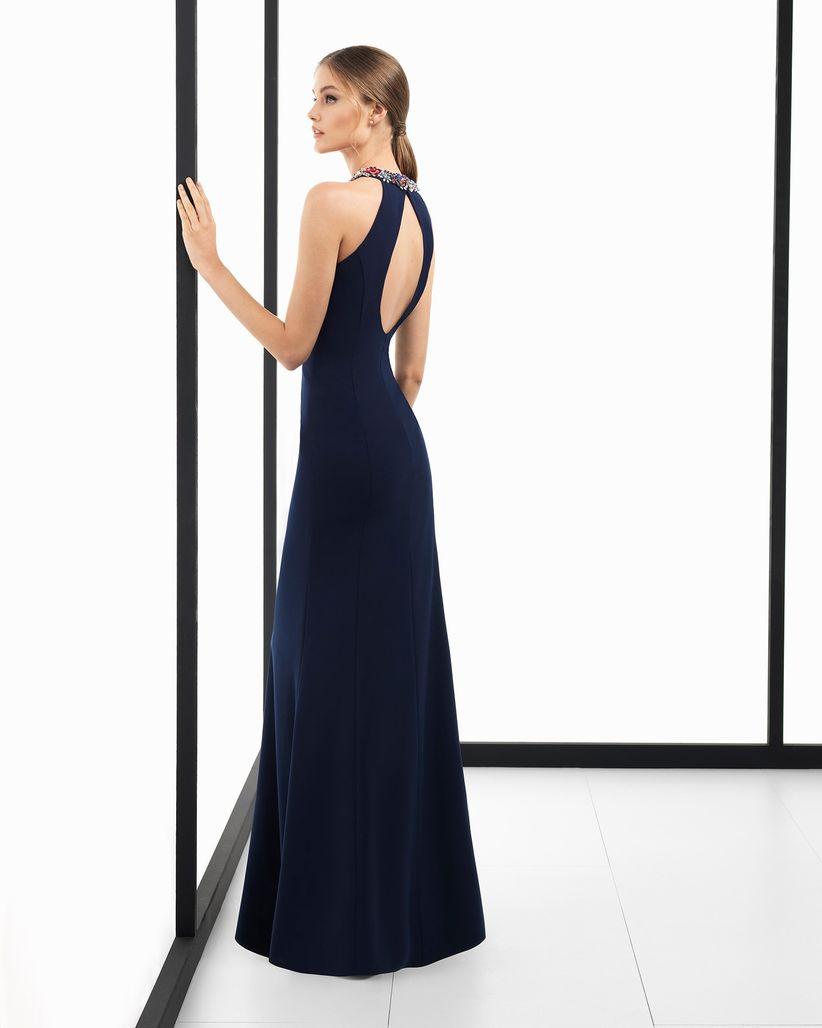 9cd998ea7 5 estilos de vestidos de fiesta para la hermana de la novia