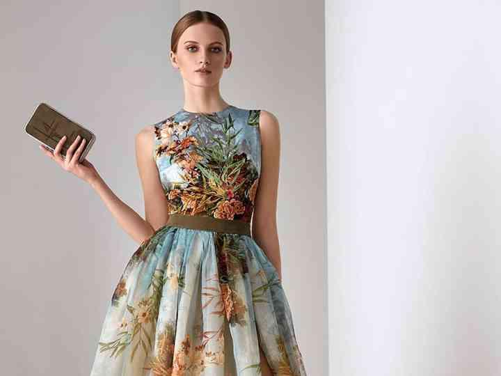 selección asombrosa obtener en línea sitio web para descuento 50 propuestas de vestidos para invitadas a matrimonios de verano