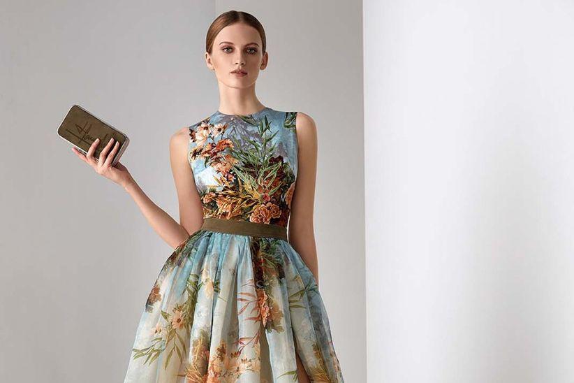e9b0787233 50 propuestas de vestidos para invitadas a matrimonios de verano