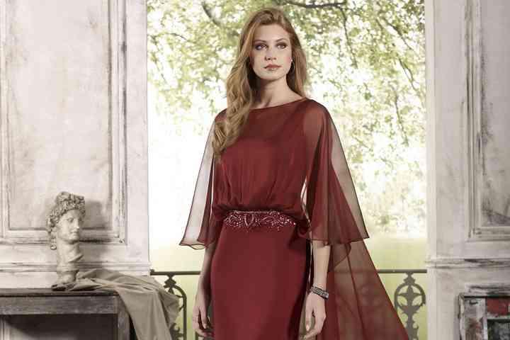 estilo clásico numerosos en variedad comprar online 95 vestidos de fiesta para señoras: tips para acertar con el ...