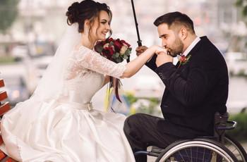 Cómo hacer la celebración de matrimonio más inclusiva
