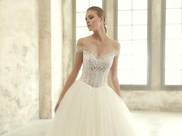 Vestidos de novia St. Patrick 2021: clásicos renovados para una novia moderna