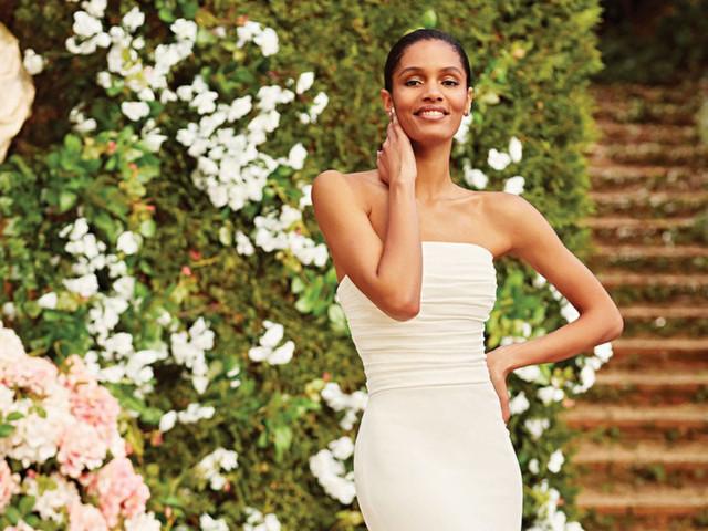 Vestidos de novia atemporales: porque no importa cuántas veces lo mires, siempre será perfecto para ti