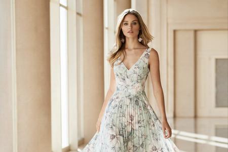 Vestidos de fiesta 2020 Rosa Clará para invitadas de todos los estilos