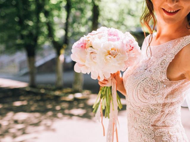 15 tips para lucir el vientre plano en tu matrimonio