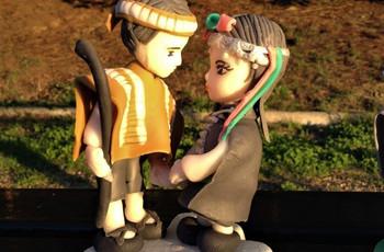 Ritos y tradiciones del matrimonio Mapuche