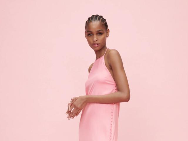 La colección de vestidos de fiesta 2021 de Zara que tiene el modelo perfecto para estrenar como invitada