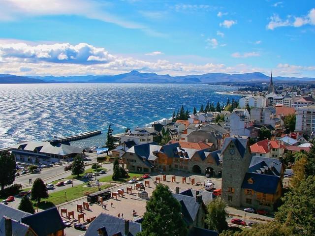 San Carlos de Bariloche: para una luna de miel aventurera