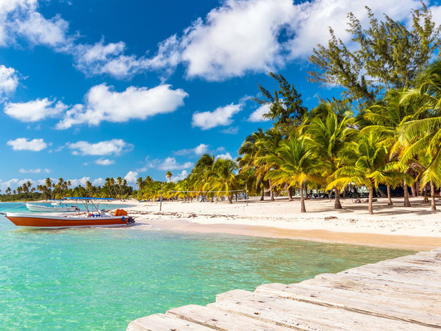 7 actividades para una luna de miel perfecta en Punta Cana