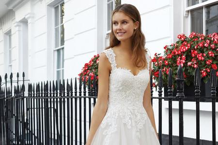 Estos son los vestidos de novia favoritos de las novias de Matrimonios.cl ¿Y tú, tienes tus elegidos?