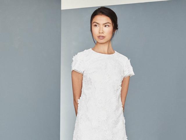 50 vestidos de novia de inspiración vintage