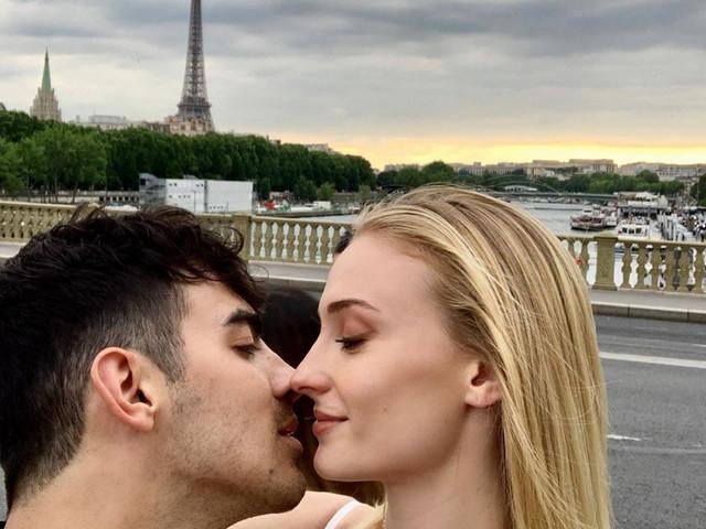 ¡Sophie Turner y Joe Jonas se dan el sí, quiero definitivo en el sur de Francia!