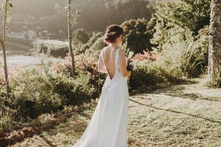 ¿Cuánto cuesta en promedio el vestido de novia? La pregunta del millón que debes hacerte