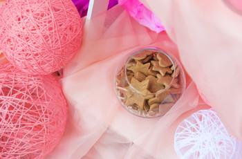 Cómo hacer unas bonitas esferas decorativas