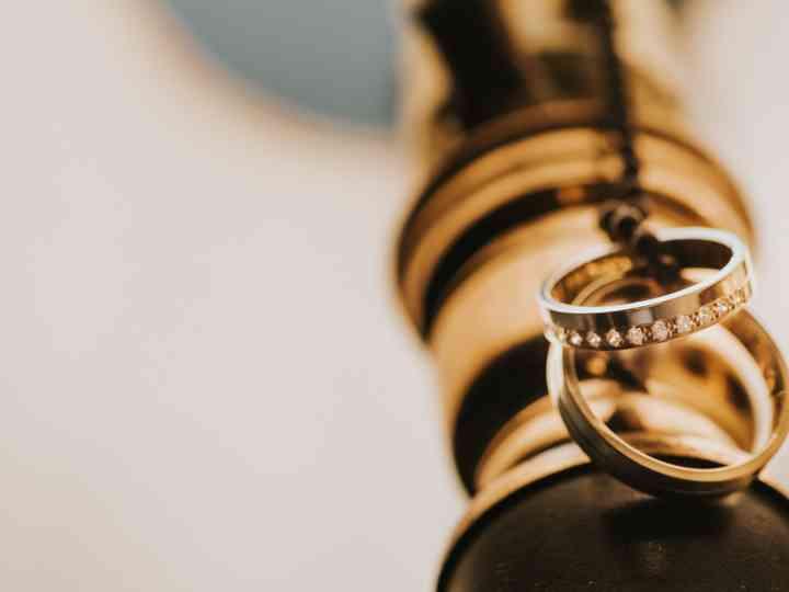 ¿Cuándo no usar tu anillo de compromiso?