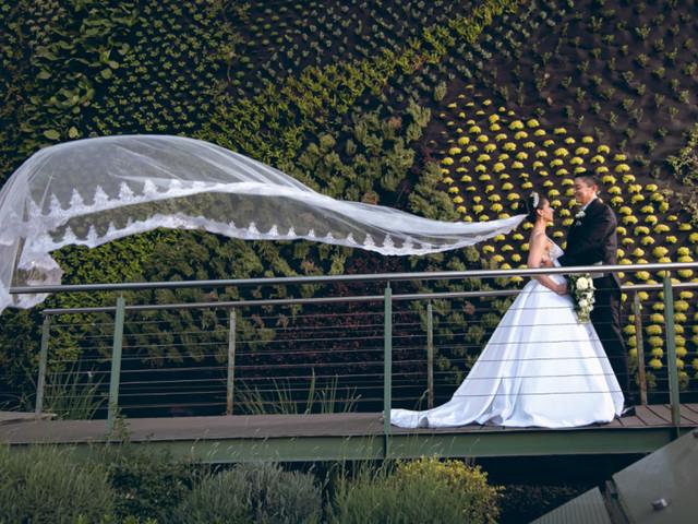InterContinental Santiago: lujo, experiencia y exclusividad para su matrimonio