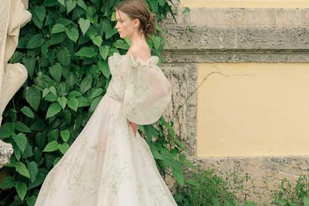 ¿Cuál sería el factor Wow de tu vestido de novia?