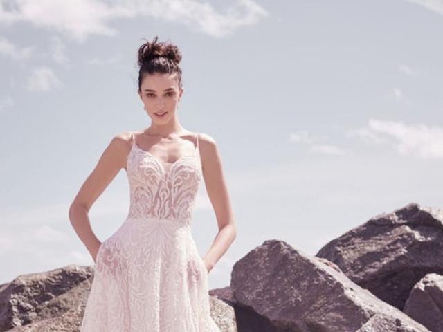 Vestidos de novia de Sottero and Midgley 2021: sofisticados y románticos diseños para todas las novias