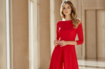 25 enteritos para matrimonio: ¡la prenda perfecta para invitadas!