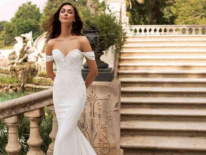 115 Vestidos De Novia Corte Sirena Que Desbordan Sensualidad