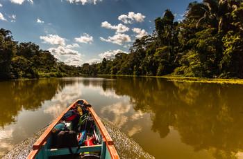 ¡Un viaje al ombligo del mundo!: disfruten de Ecuador en su luna de miel