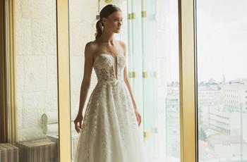 Cómo encontrar el vestido de novia ideal… ¡desde tu casa!