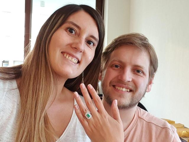 Matrimonios.cl sortea $1.500.000. Conozcan a los ganadores y descubran cómo ser los siguientes