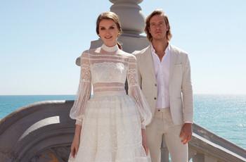 110 vestidos de novia para el civil: ¿Cómo será tu estilismo nupcial?