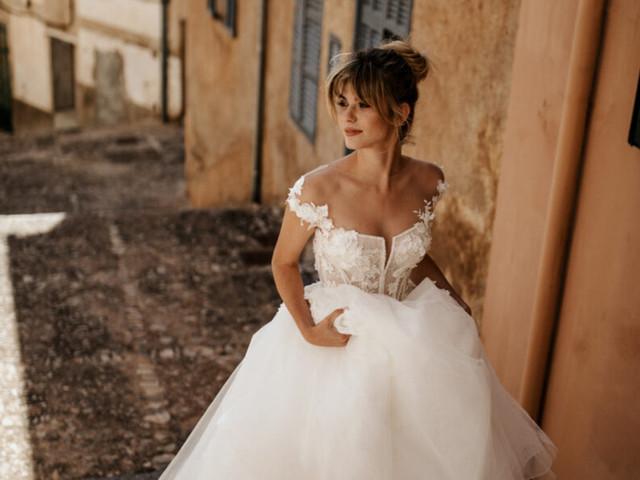 Milla Nova 2022: tres colecciones de vestidos de novia tan soñadas como impactantes