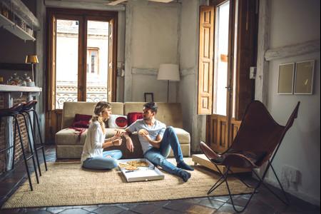 7 reglas a seguir si se van a vivir juntos