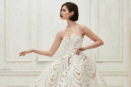 Oscar de la Renta 2019: ¡Descubre el vestido de novia perfecto para ti!
