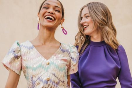 100 vestidos de cóctel para invitada: porque la etiqueta perfecta existe y te sorprenderás de lo bien que te queda
