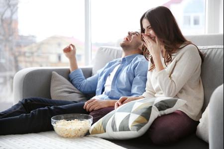 5 razones de por qué las parejas descuidan su aspecto después del matrimonio