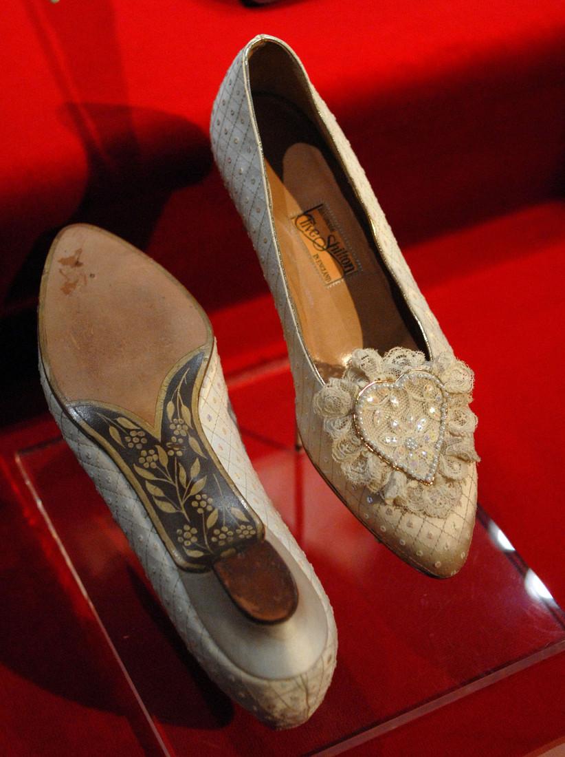 zapatos boda Ladi Di