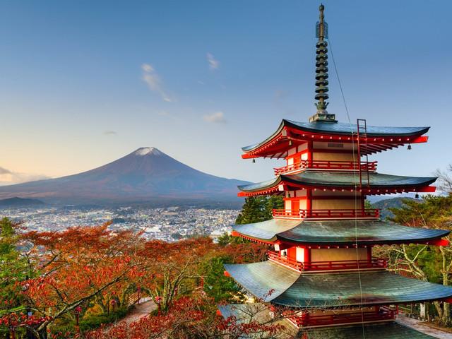 Luna de miel en Japón: una cultura que conquista el corazón